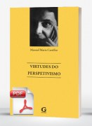 Virtudes do perspetivismo (e-book)